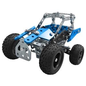Meccano Buggy tout-terrain : 15 modèles MECCANO