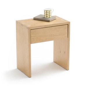 Crueso 1 Drawer Bedside Table La Redoute Interieurs