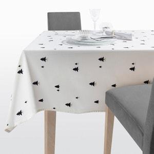 SCANDINAVE CHRISTMAS Tablecloth La Redoute Interieurs