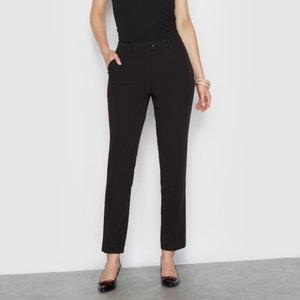 7/8 Length Stretch Trousers, Inside Leg 70 cm ANNE WEYBURN