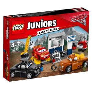Le garage de Smokey - LEG10743 LEGO