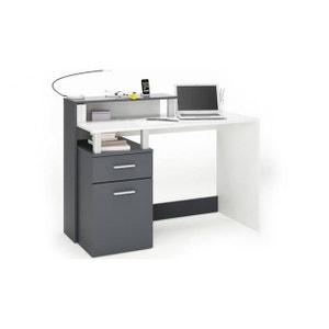 Meuble de bureau en solde demeyere la redoute for Solde meuble bureau