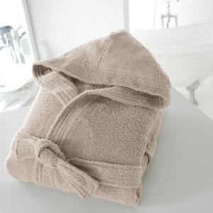 Cotton Hooded Bathrobe 350 g/m² SCENARIO