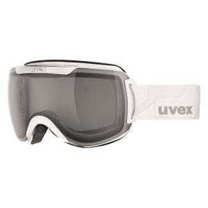 downhill 2000 VLM - Lunettes de protection - blanc UVEX