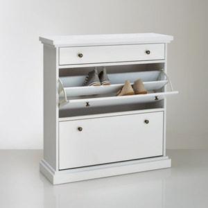 meubles chaussures la redoute. Black Bedroom Furniture Sets. Home Design Ideas