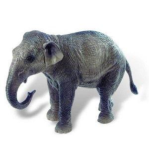 figurine elephant