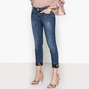 7/8-Jeans Monroe, normale Bundhöhe LIU JO