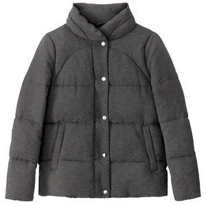 Куртка с воротником-стойкой La Redoute Collections