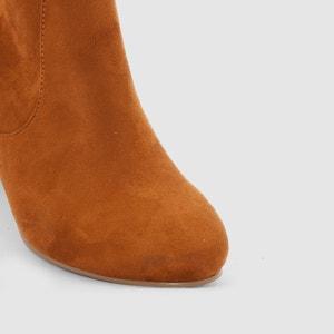 Boots met hak MADEMOISELLE R