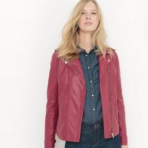 Veste en jean courte femme la redoute