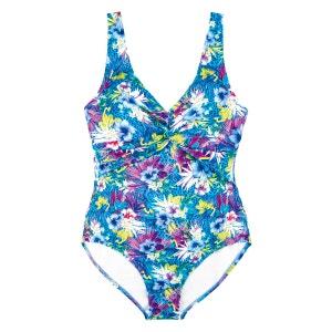 Maillot de bain 1 Pièce Samoa Swimsuit Multicolore MARIE MEILI