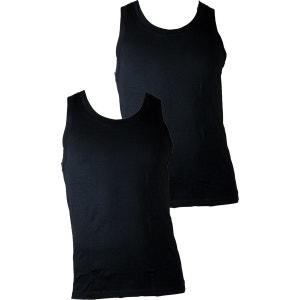 T-shirts homme - Noir - Pack de 2 DOLCE GABBANA