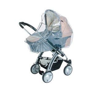 DIAGO Habillage pluie avec réflecteur pour poussette et poussette-canne protections contre les... DIAGO