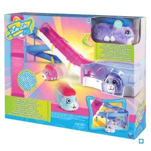 Zhu Zhu Pets - Maison pour Hamster - SPL32303 SPLASH TOYS