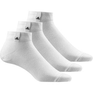 Calcetines bajos (lote de 3) ADIDAS