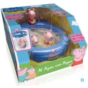 Peppa Pig - Au Bain avec Peppa - IMC360112 IMC TOYS
