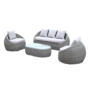salon de d tente la redoute. Black Bedroom Furniture Sets. Home Design Ideas