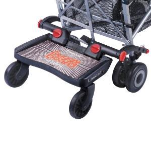 NORDIDEEN Le Buggy Board Mini accessoires pour poussette planche pour poussette NORDIDEEN