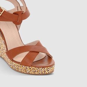 Leather Sandals atelier R