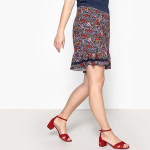 Shorts, 52% Leinen CASTALUNA