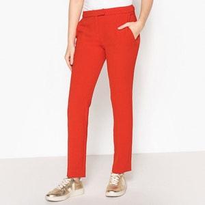 Pantalón slim estilo sastre STEADY BA&SH