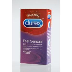 Préservatifs Durex Elite DUREX