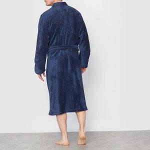 Robe de chambre maille peluche CASTALUNA FOR MEN
