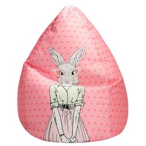 Pouf enfant Miss Rabbit XL SITTING POINT
