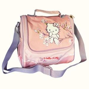 Sac à goûter Hello Kitty Fleurs de Cerisier Rose ALPAC