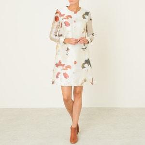Kleid, halblange Form CACHAREL