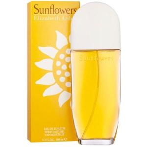 Sunflowers Eau de toilette 100 ml ELIZABETH ARDEN