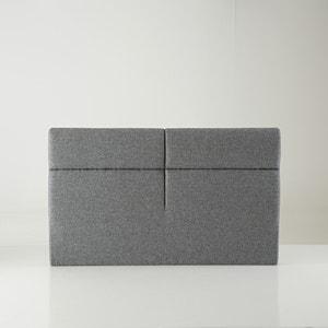 Cabeceira de cama em feltro, Vialla La Redoute Interieurs