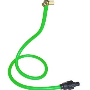 Système de brumisation personnel COBRA couleur Anis 095 O FRESH
