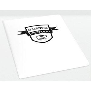 Ultimate Guard album portfolio A4 Blanc ULTIMATE GUARD