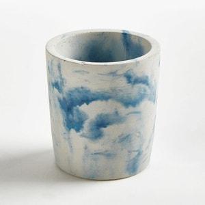 Vaso efeito mármore Ø12 cm, Angerman AM.PM.