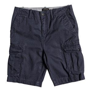 Shorts cargo 8 - 16 anni QUIKSILVER