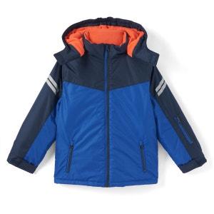 Blouson de ski garçon 3-16 ans La Redoute Collections