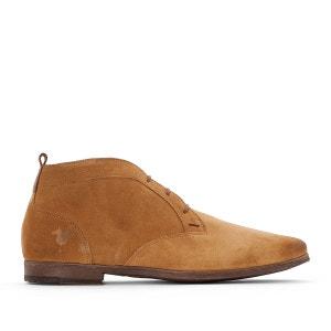 Boots nubuck KLOVA KOST