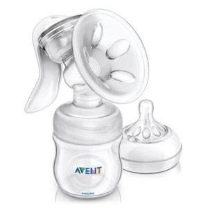 PHILIPS AVENT Le tire-lait manuel confort accessoires d'allaitement PHILIPS AVENT