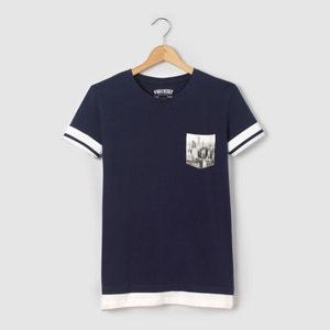 Printed T-Shirt, 7-14 Years NAME IT