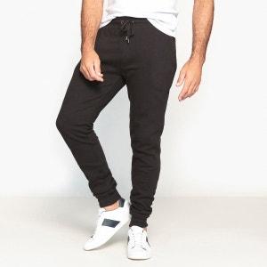 Pantalon molleton coupe carotte CASTALUNA FOR MEN