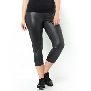 Short Coated Leggings CASTALUNA