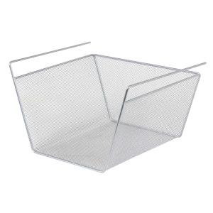 Set of 2 Irone Openwork Metal Shelf Baskets La Redoute Interieurs