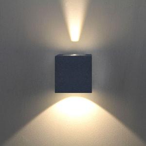Applique d'extérieur LED Jarno coloris graphite LAMPENWELT
