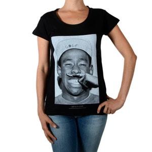 Tee Shirt Tyler W Tyler The Creator Noir ELEVEN PARIS