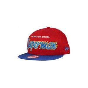 Casquette SUPERMAN - Reverse Hero Word - Official NEW ERA CAP
