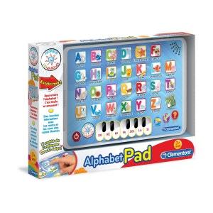 Tablette de l'Alphabet - CLE52057.2 CLEMENTONI