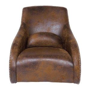 Fauteuil à bascule Rocking Chair Swing Ritmo Vintage Kare Design KARE DESIGN