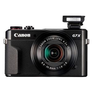 Appareil photo compact POWERSHOT G7X MII CANON