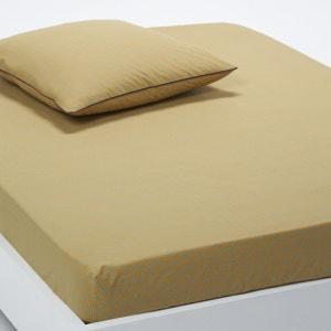Sábana bajera ajustable 100% algodón, Sumatra La Redoute Interieurs